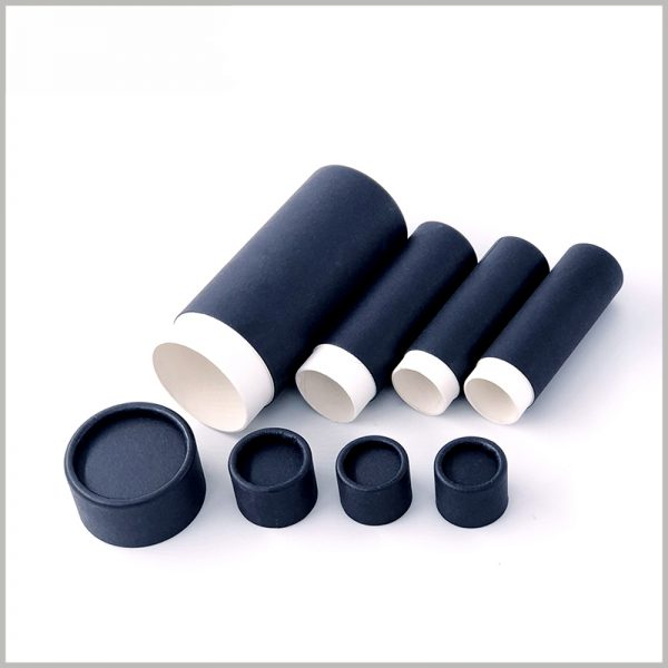 biodegradable push up tubes for deodorant packaging