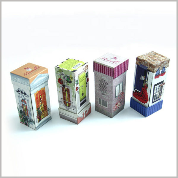 creative cardboard boxes packaging wholesale. Similar products, similar creative packaging design can be used to promote products