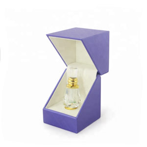 custom cardboard boxes for perfume bottles packaging