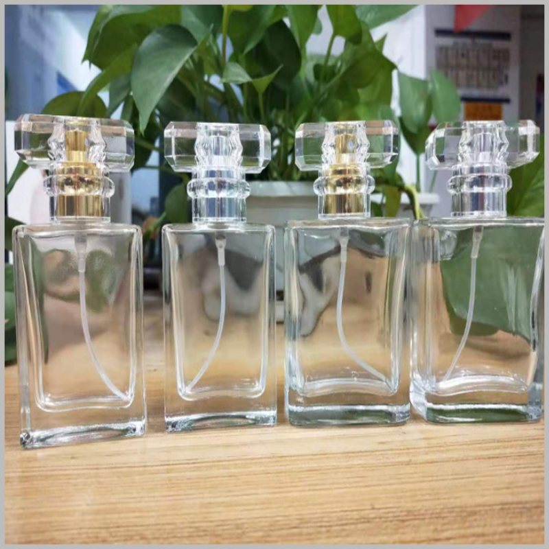 perfume Bottle with Fine Mist