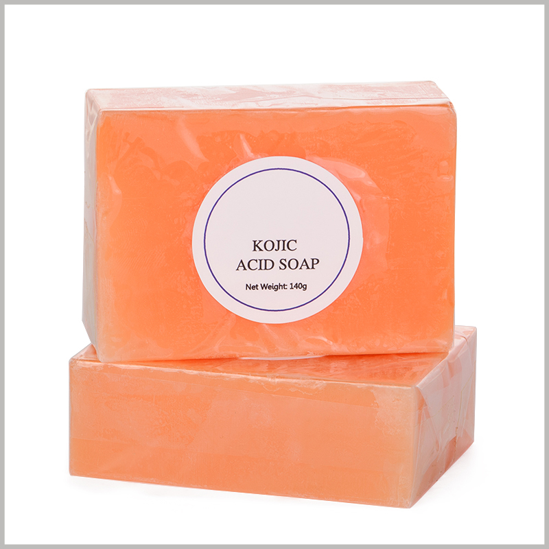 printable round labels for soap.The customized round label has high adhesiveness and can be firmly connected with soap.