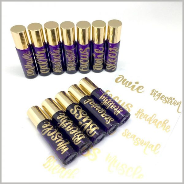 wholesale gold labels for lip gloss tubes. The size and size of the custom labels is determined according to the product type, and the cost is low, which is cost-effective for creating a personalized brand.
